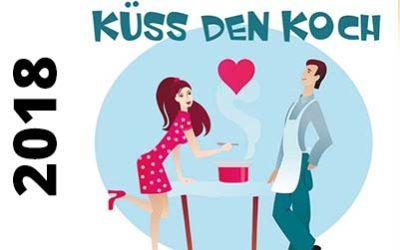 2018 Küss den Koch