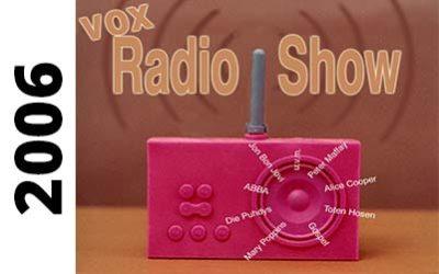 2006 Radio Show