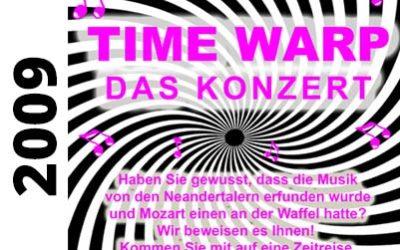 2009 Time Warp